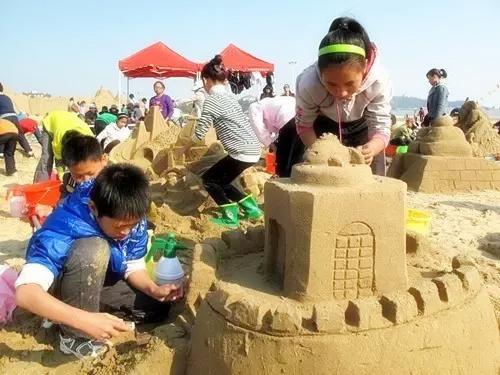 青岛·发现海洋的秘密亲子夏令营三日游