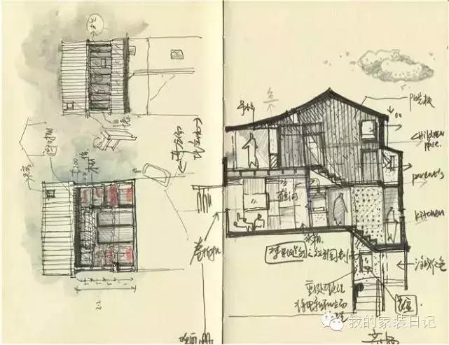 【梦想改造家第二季】看设计师如何将39㎡水塔房打