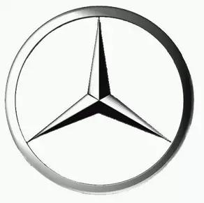 奔驰标志的演变 不仅是第一辆汽车这么简单