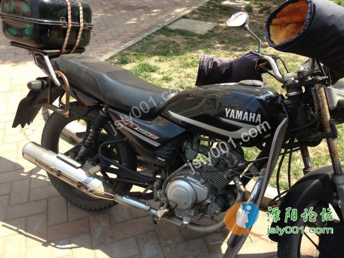 出售天戟125雅马哈