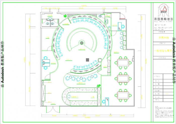 套间房子设计图