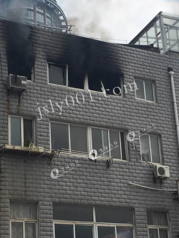 火灾如何逃生?
