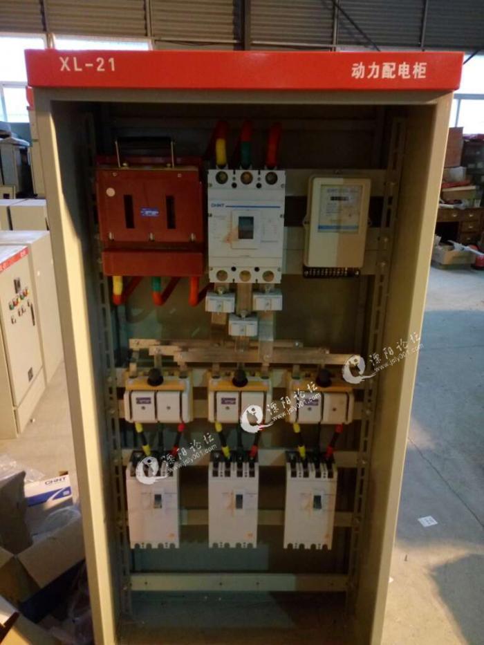招聘安装配电柜内部一,二次回路接线电工